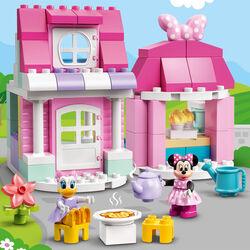 La casa e il caffè di Minnie 10942, , large