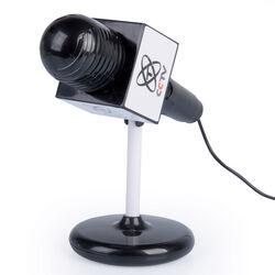 Ventilatore microfono, , large