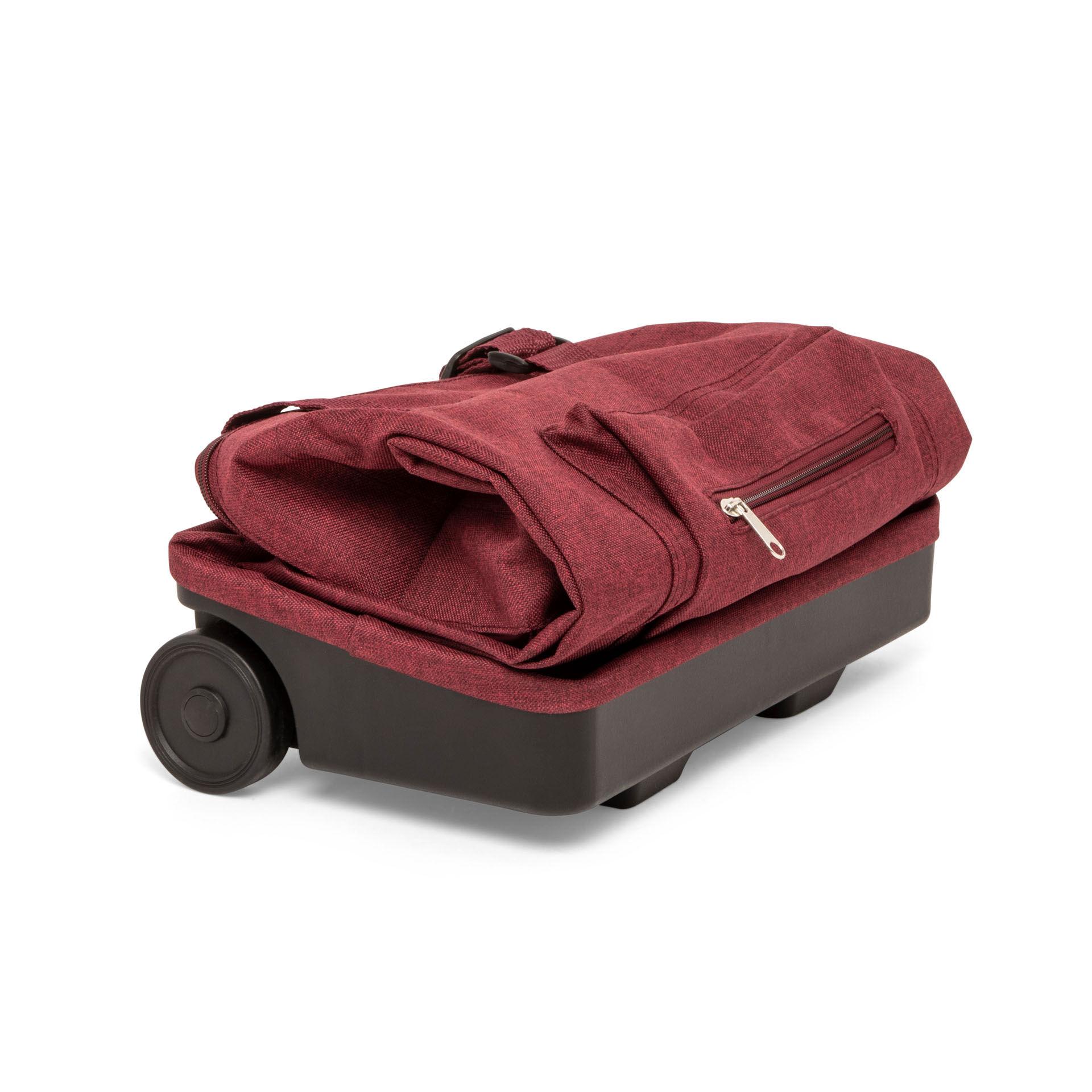 miniatura 16 - Trolley pieghevole per la spesa
