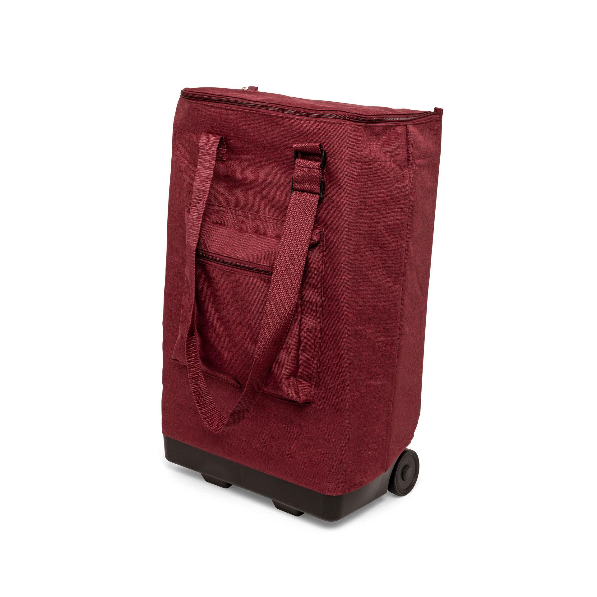 miniatura 11 - Trolley pieghevole per la spesa