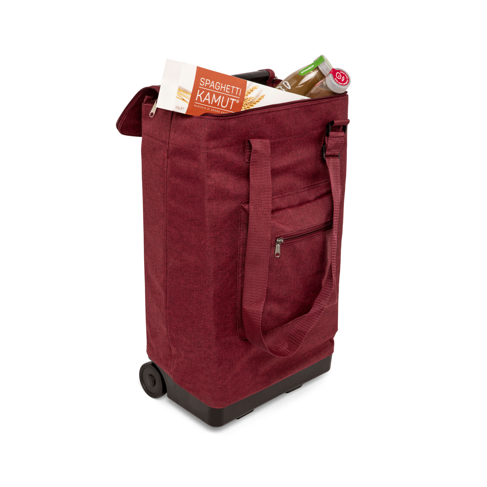 miniatura 15 - Trolley pieghevole per la spesa