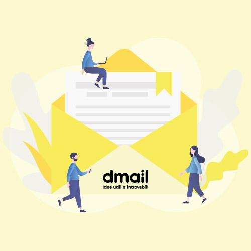 Dmail newsletter