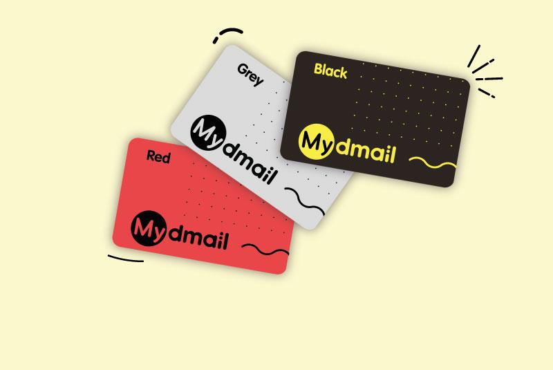 loyalty-dmail