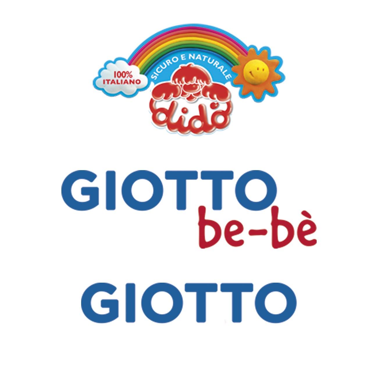 logo brand Giotto-Didò