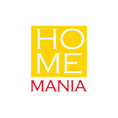 logo brand Homemania