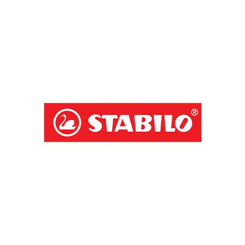 logo brand Stabilo