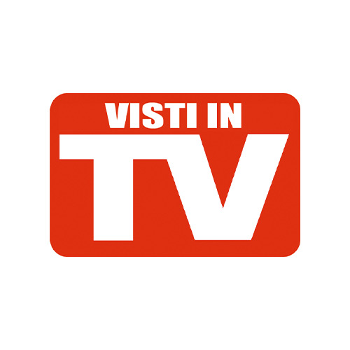 logo brand Visti in TV