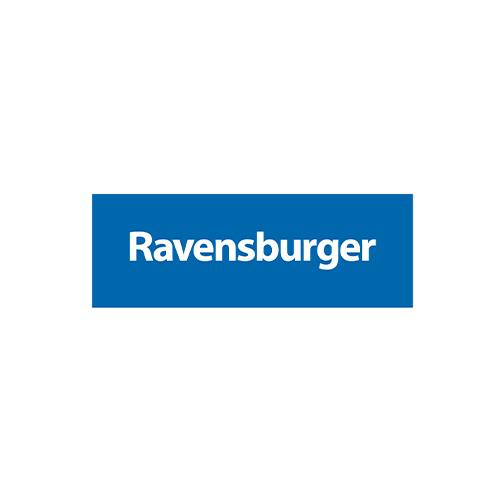 logo brand Ravensburger